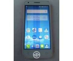 Alcatel pixi 3 de 4.5 pulgadas Movistar