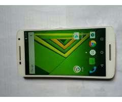 Moto X Play 4g Libre Original