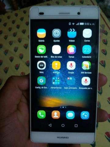 Cambio Solo Cambio Huawei P8 Lite