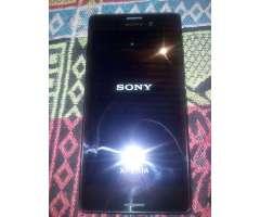 Cambio Sony Xperia M4 Aqua Estado 9/10