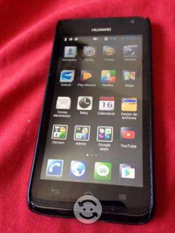 Huawei g527 libre