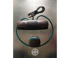 Sony walkman ws615 manos libres 16gb contra agua