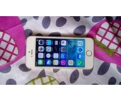 iPhone 5s de 16gb Libre de Todo