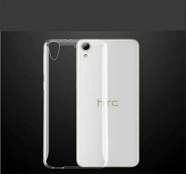 Htc Desire 728 Case Tpu Gel