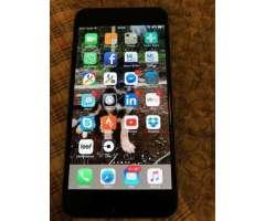 Iphone 6 plus, X Los Lagos