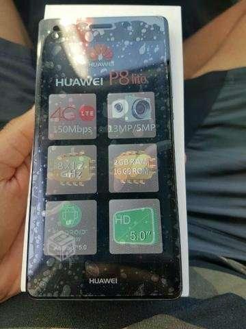 Huawei P8 Lite Nuevo conversable, Región Metropolitana