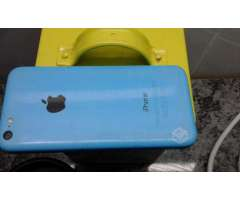 Celular iPhone 5c , Región Metropolitana