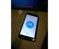 Motorola g2, VIII Biobío