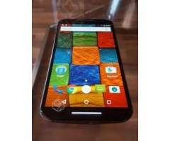 Motorola X segunda generación ( 32 gb, impacable), VIII Biobío