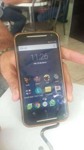 Motorola Moto G 2014 2nd Gen Excelente