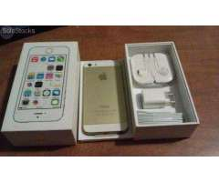 Iphone 5s 16 gb libre