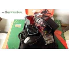 Nokia 5630  libre exposicion