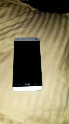 Vendo Htc M7 Estado 9 de 10 Liberado