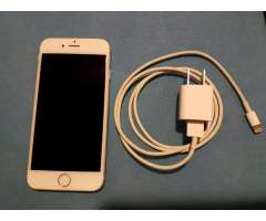 VENDO IPHONE 6 16GB COMO NUEVO!!!