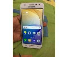 Samsung Galaxy J5 Prime Dorado
