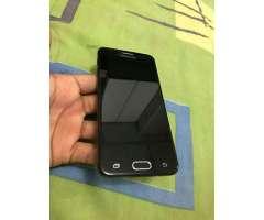 Samsung Galaxy J5 Prime 4g Lte Seminuevo