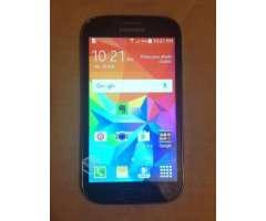 Samsung Galaxy Grand Prime Neo, IX Araucanía