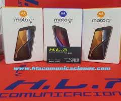 Motorola Moto G5 , G5 Plus , G4 ,G4 Plus Nuevos Factura Garantía Domicilio Sin Costo P9 lite
