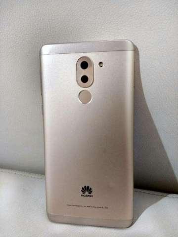Huawei Mate 9 Lite 32gb Y 3gb Ram Huella