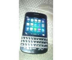Blackberry Q10 4g Lte