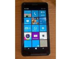 Microsoft Lumia 640 Xl Lte 4 Núcleos 5,7¨ Zeiss 13mp Full Hd