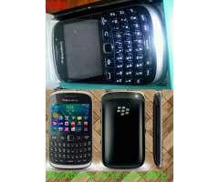 Oportunidad. Blackberry Curve 9320 Libre