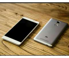 Xiaomi Redmi Note 3 Pro Como Nuevo