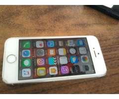 Cambio iPhone 5s de 16