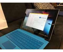 Microsoft Surface Pro 3. 12,3'' 512 GB Intel Core i7 8Gb ram