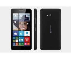 microsoft lumia 640 LTE liberado sin detalles win 10