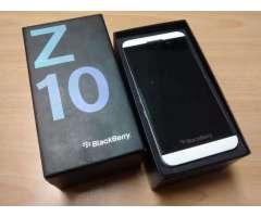 Blackberry Z10  Para Repuesto o Reparar