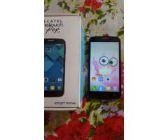 Alcatel Pop C7 Libre
