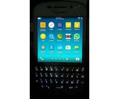 Blackberry Q10 16gb 2gb Ram Movistar con Play Store
