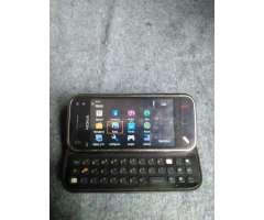 Nokia N97 Nokia C3