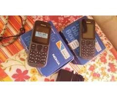 Vendo Celulares Nokia Semi Nuevos Leer