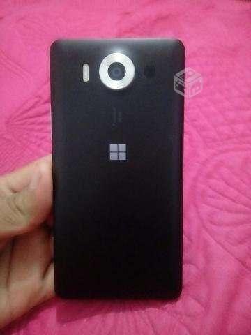 Microsoft lumia 950 o permuta, Región Metropolitana