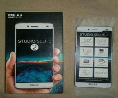 Blu Studio Selfie 2 Liberado Nuevo