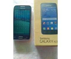 Telefono Samsung Galaxy Ace 4 LTE Para Repuesto