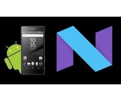 Actualizacion Android Sony Todos Los Modelos