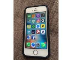 iPhone 5S Dorado Remate No Sony Lg Iphon