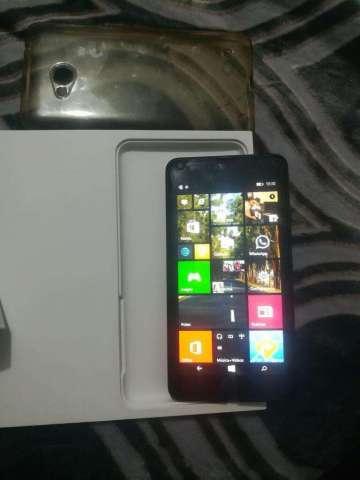 Microsoft 640 Lte Como Nuevo 80usd