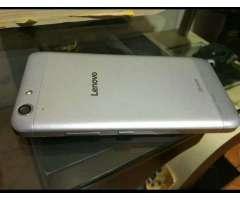 Lenovo Vibe K5 Plateado Nuevo 10 de 10  Delivery Gratis