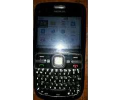 Vendo O Cambio Nokia C3 Doy con Cargador