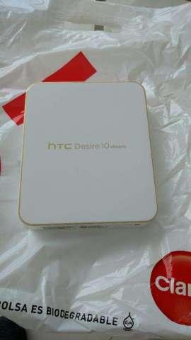 Vendo Htc Desire 10 Nuevo Sellado