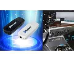 Vendo Audio bluetooth, para vehiculos o para Minicomponentes casero