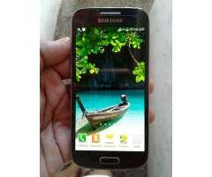 Samsung S4 Míni Liberado Excelent Estado