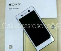 Sony Xperia M5 Nuevo Retiras en Local