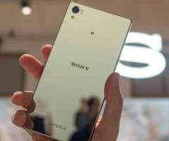 Sony Z5dual Y Z5premium Dual Nuevos de Paquete