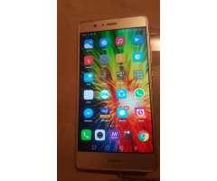 Huawei P9 Lite Dorado Perfecto