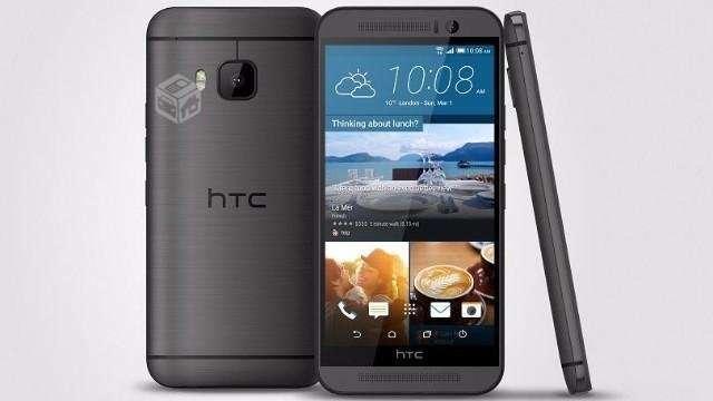 Permuto HTC m9 x s6 Edge, Región Metropolitana